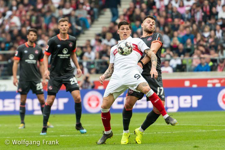 VfB Stuttgart vs Nuernberg_02_WFK