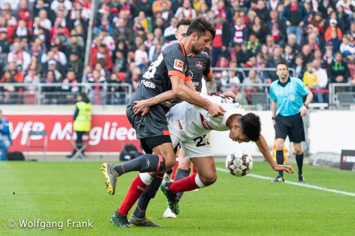 VfB Stuttgart vs Nuernberg_04_WFK