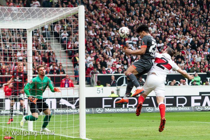 VfB Stuttgart vs Nuernberg_wfk