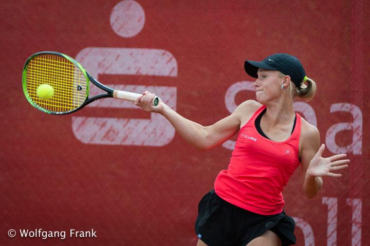 22. Boso Ladies Open Hechingen, Tennis, Frauen, Qualifikation, GER, 05.08.2019