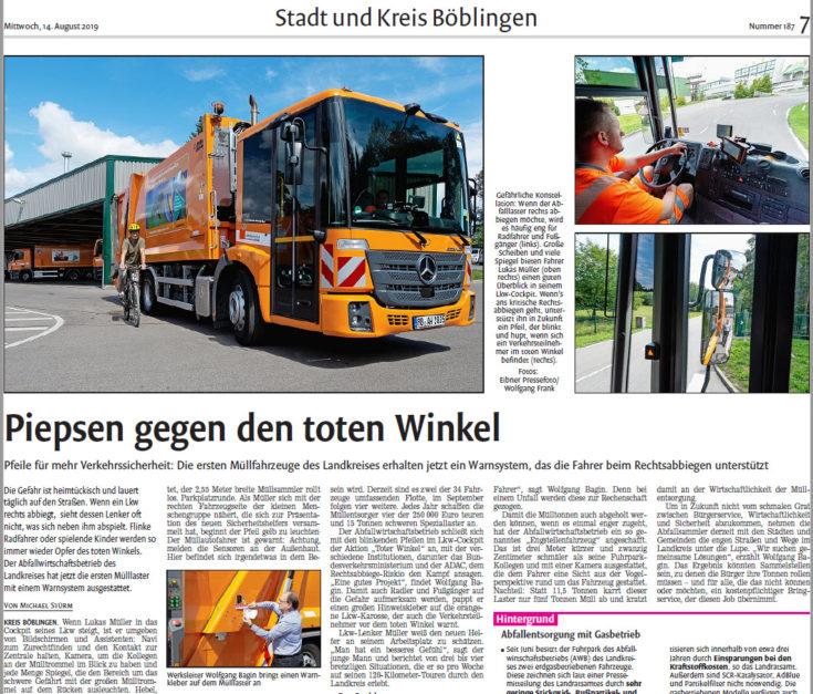 2019-08-14_Kreiszeitung Böblingen_wfk