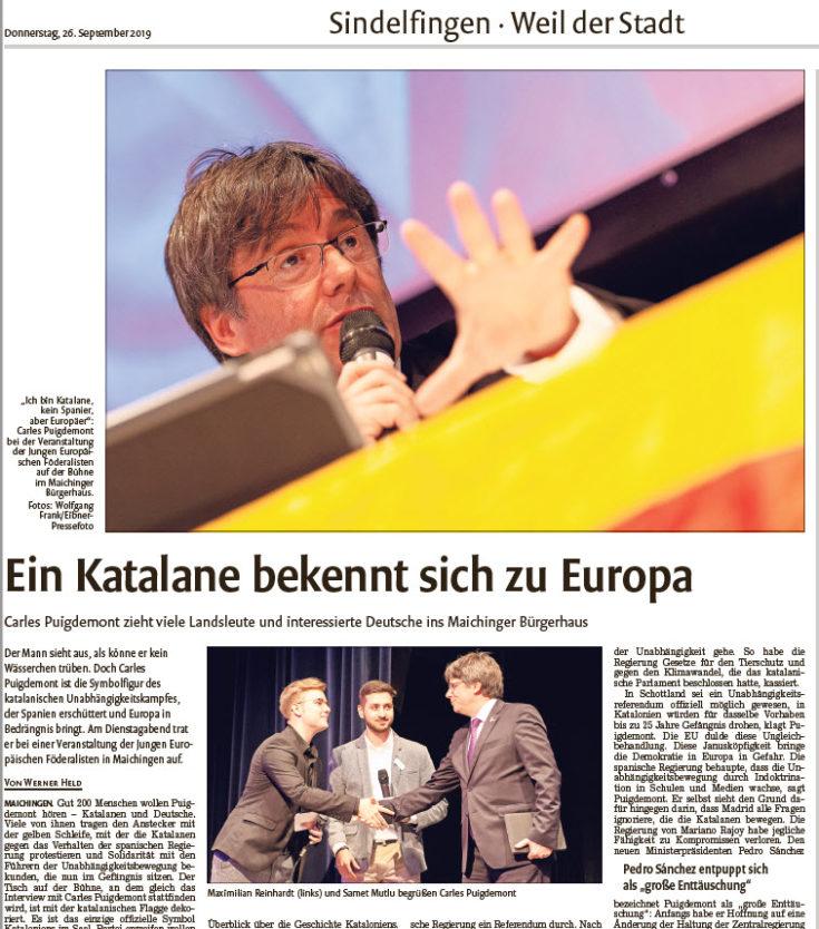 2019-09-26_Kreiszeitung_Böblingen_wfk